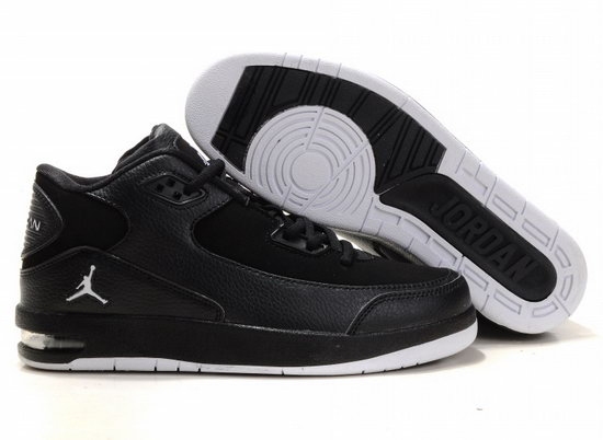Air Jordan After Game Black Online Store