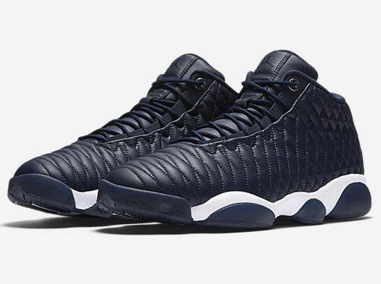 Air Jordan Horizon Low Premium Dark Blue Discount Code