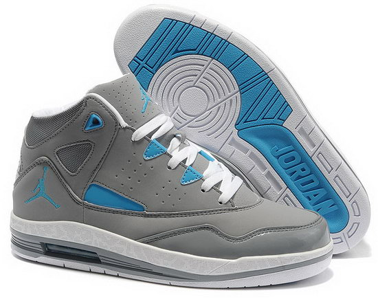 Air Jordan Jumpman H Grey Jade Coupon Code