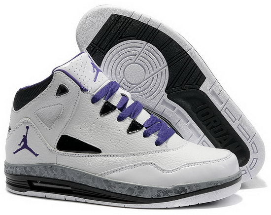 Air Jordan Jumpman H White Purple Switzerland