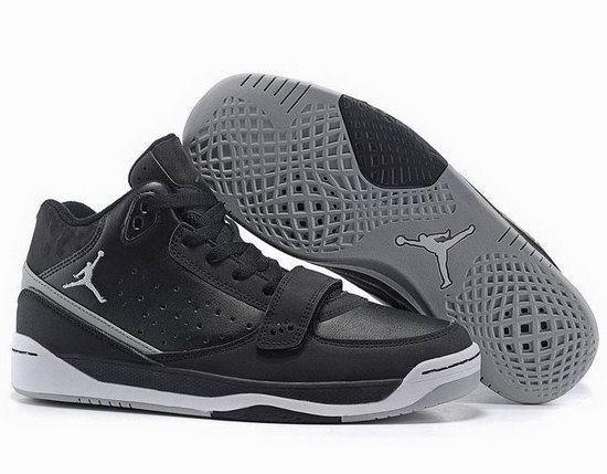 Air Jordan Phase 23 Classic Black Czech