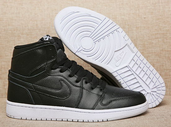 Air Jordan Retro 1 Black Scratch Outlet