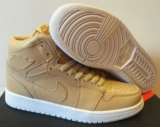 Air Jordan Retro 1 Sand Closeout