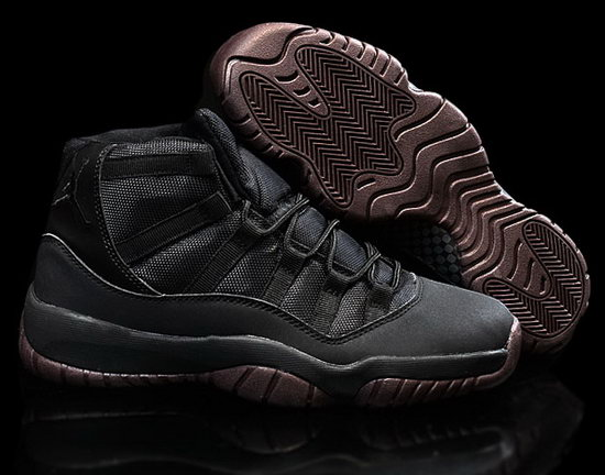 Air Jordan Retro 11 Black Coffee Coupon