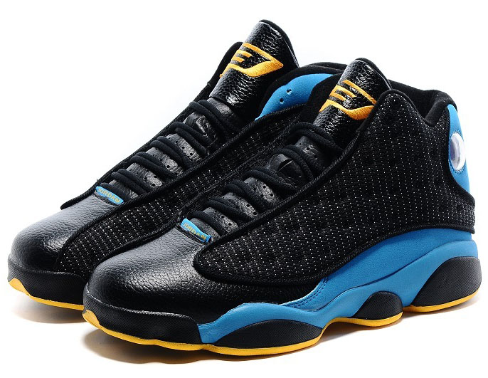 Air Jordan Retro 13 Black Jade Switzerland