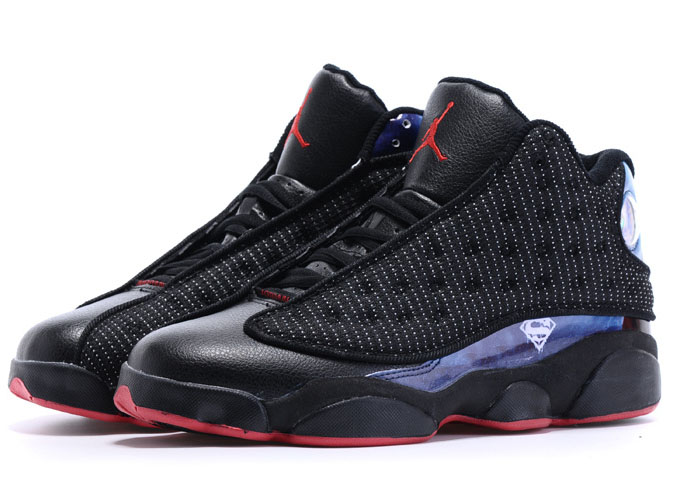 Air Jordan Retro 13 Black Justice Dawn Sale