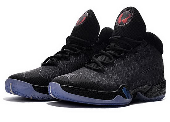 Air Jordan Retro 30 Black Online Shop