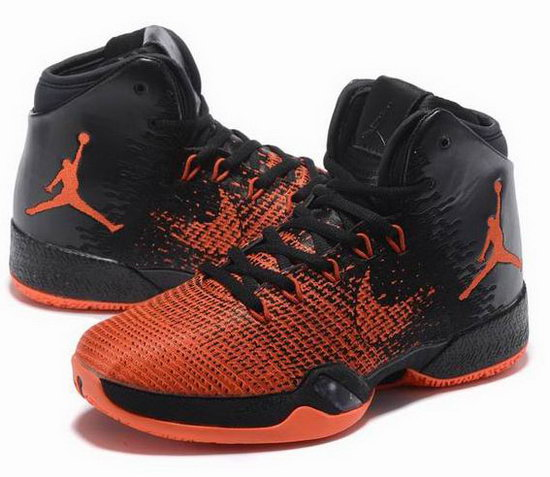 Air Jordan Retro 30.5 Orange Switzerland