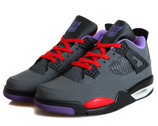 Air Jordan Retro 4 Transformers Cheap