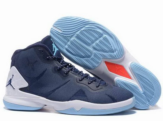 Air Jordan Super Fly Iv Dark Blue Netherlands