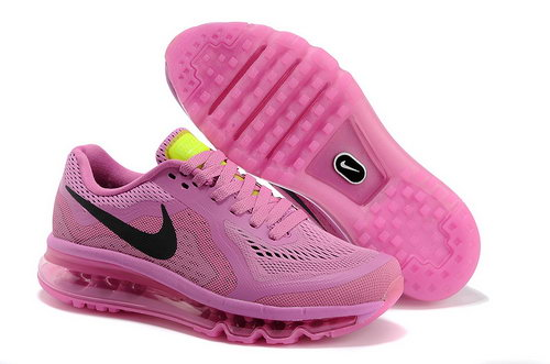 Air Max 2014 Womens Light Pink Closeout