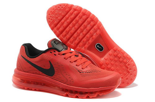 Air Max 2014 Womens Red Black Discount Code