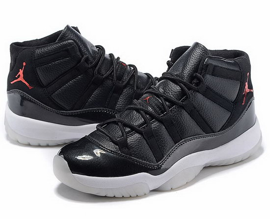 Mens & Womens (unisex) Air Jordan Retro 11 Black Demon King Greece