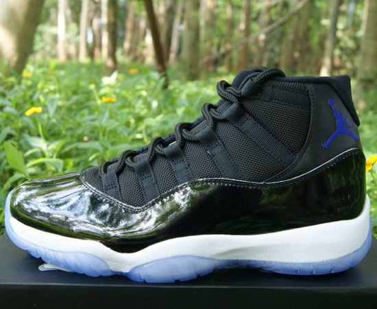 Mens & Womens (unisex) Air Jordan Retro 11 Black Online