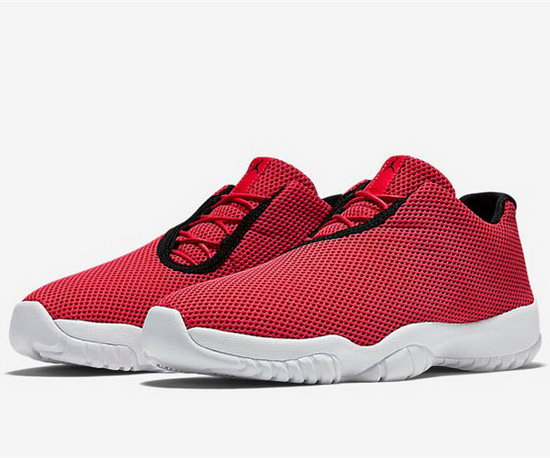 Mens & Womens (unisex) Air Jordan Retro 11 Low Red 3m Outlet Store