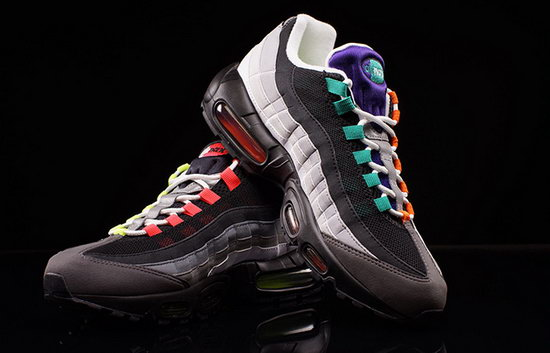 Mens & Womens (unisex) Nike Air Max 95 Greedy Genius 36-45 Cheap