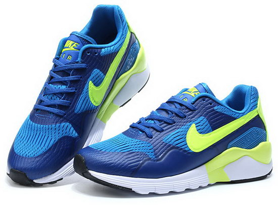 Mens & Womens (unisex) Nike Air Pegasus 92 Blue Green 36-44 Japan