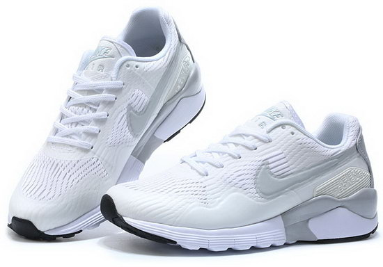Mens & Womens (unisex) Nike Air Pegasus 92 White Grey 36-44 Australia