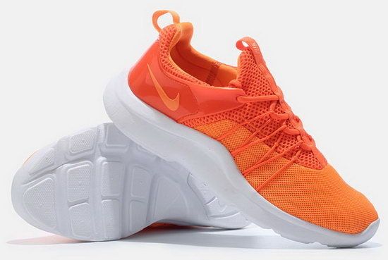 Mens & Womens (unisex) Nike Darwin Orange 36-45 Factory Store