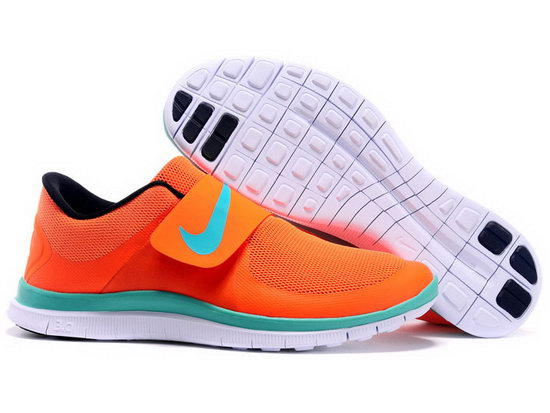 Mens & Womens (unisex) Nike Free 3.0 Focfly So Orange Sale