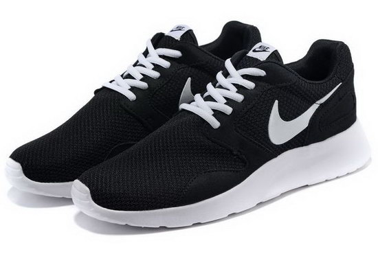 Mens & Womens (unisex) Nike Kaishi 3m Black White Portugal