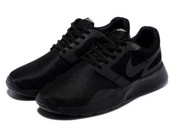 Mens & Womens (unisex) Nike Kaishi Ns 3m All Black Japan