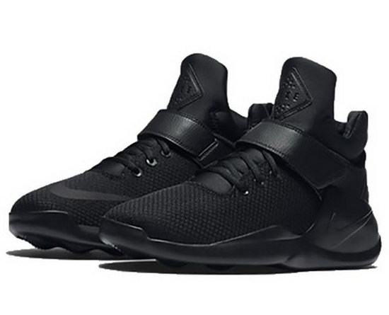 Mens & Womens (unisex) Nike Kwazi Action All Black Discount Code