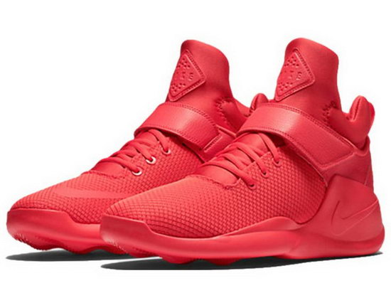 Mens & Womens (unisex) Nike Kwazi Action All Red Outlet