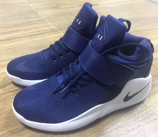 Mens & Womens (unisex) Nike Kwazi Action Blue Factory Store