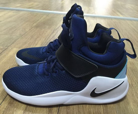 Mens & Womens (unisex) Nike Kwazi Action Dark Blue Black Outlet Online