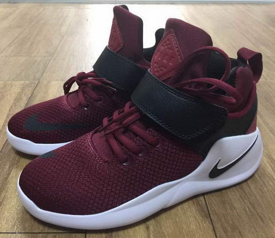 Mens & Womens (unisex) Nike Kwazi Action Wine Reduced