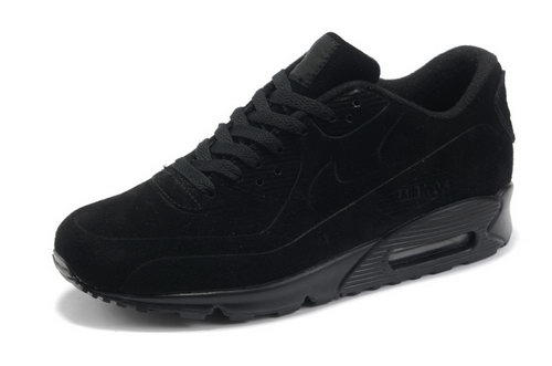Mens Air Max 90 Vt Black Sweden
