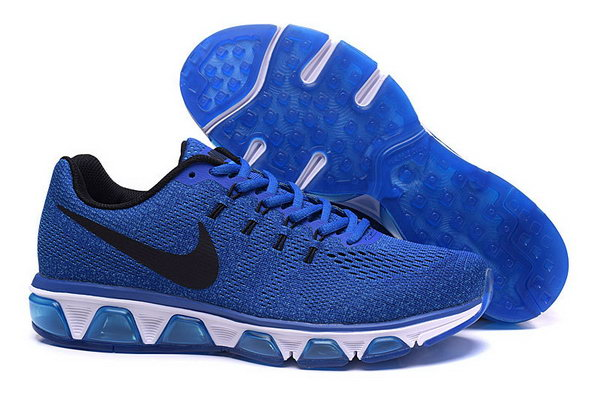 huge selection of abbd5 c91ad Mens Cheap Nike Air Max Tailwind 8 Black Blue White Uk