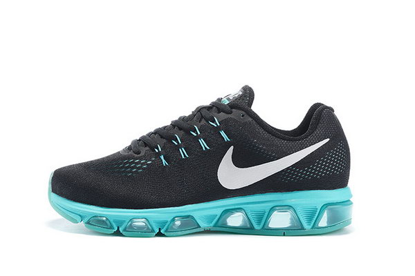 Mens Cheap Nike Air Max Tailwind 8 Black Grass Green Poland