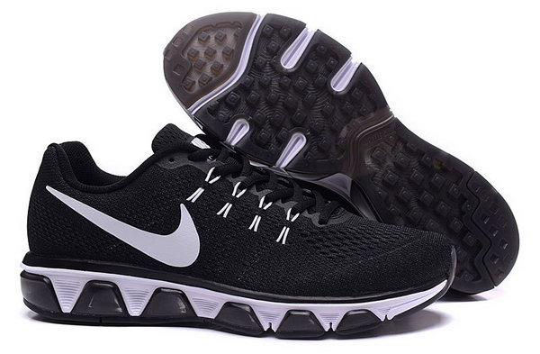 Mens Cheap Nike Air Max Tailwind 8 Black White Coupon Code