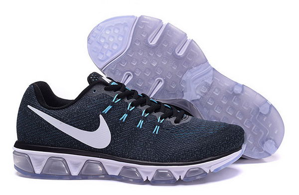 Mens Cheap Nike Air Max Tailwind 8 Grey Black White For Sale