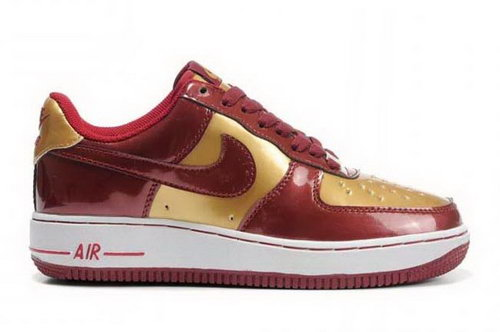 Mens Nike Air Force 1 Low Gs Iron Man Switzerland