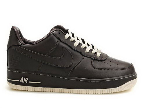 Mens Nike Air Force 1 Low Lebron James Friends Family Outlet Store