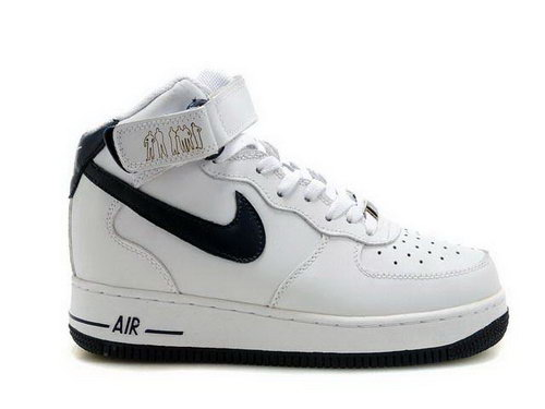 Mens Nike Air Force 1 Mid Mid Players Factory