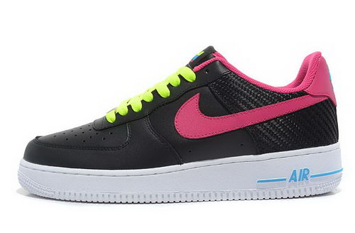 Mens Nike Air Force 1 Olympic Olympic Black Pink Green Factory Store