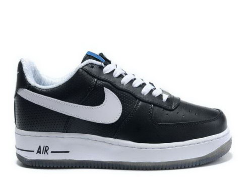 Mens Nike Air Force 1 Premium Futura Black White Yankees Online