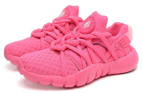 Mens Nike Air Huarache Nm All Pink Czech
