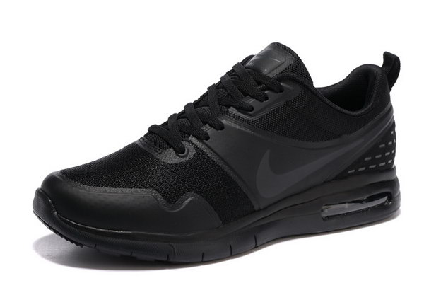 Mens Nike Air Max 87 Sb All Black Coupon