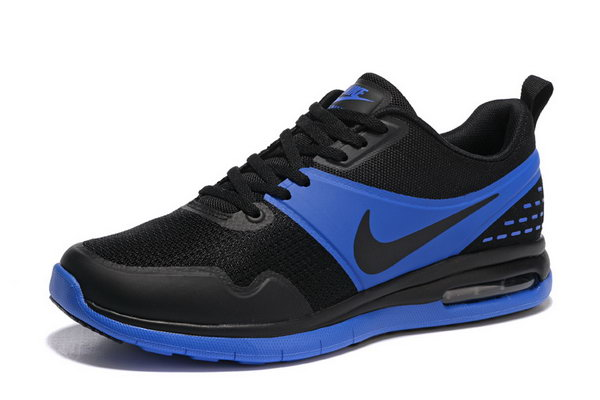 Mens Nike Air Max 87 Sb Black Blue Sweden
