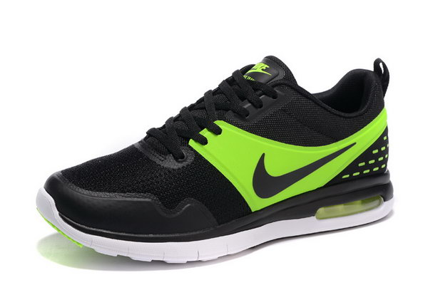 Mens Nike Air Max 87 Sb Black Fluorescent Green Poland