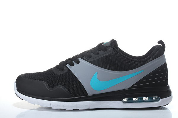 Mens Nike Air Max 87 Sb Black Grey Green Wholesale