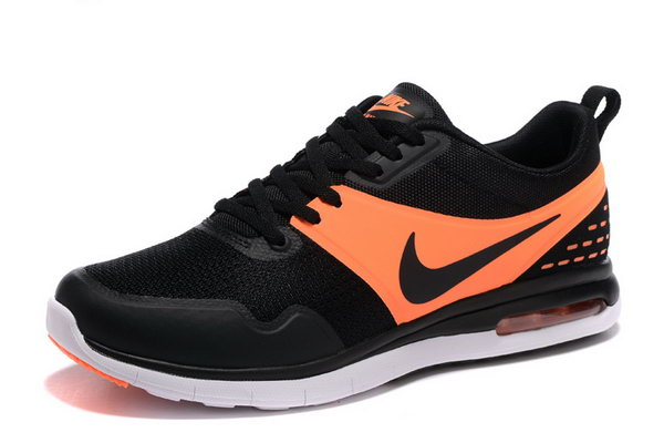 Mens Nike Air Max 87 Sb Black Orange Switzerland