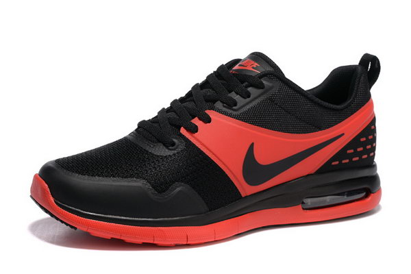Mens Nike Air Max 87 Sb Black Red 2 Sale