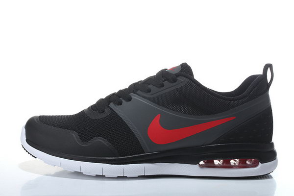Mens Nike Air Max 87 Sb Black Red Logo For Sale