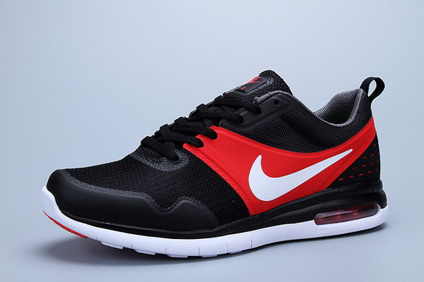 Mens Nike Air Max 87 Sb Black Red White Online Store